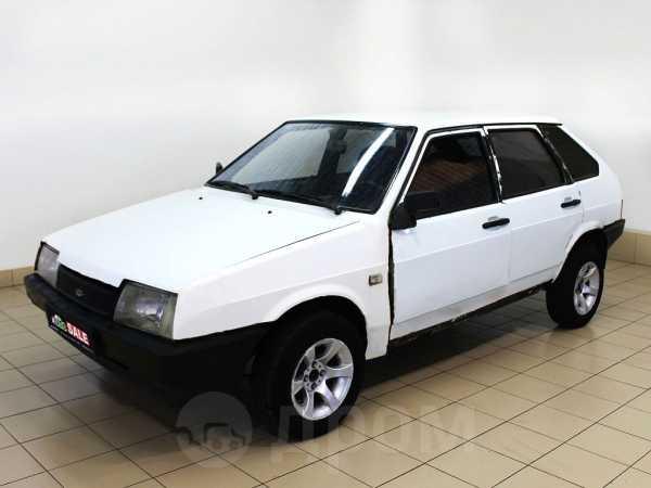 Лада 2109, 1994 год, 49 900 руб.