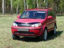 Магнитогорск Honda HR-V 2001