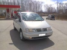 Volkswagen Sharan, 2000 г., Пермь