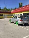 Subaru Impreza WRX, 2002 год, 210 000 руб.