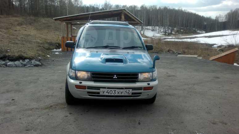 Mitsubishi RVR, 1995 год, 127 077 руб.