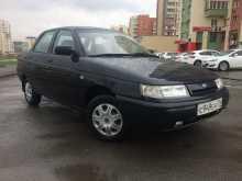 ВАЗ (Лада) 2110, 2003 г., Челябинск