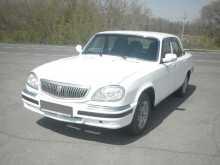 Омск 31105 Волга 2006