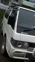 Mitsubishi Delica, 1992 год, 380 000 руб.
