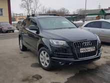 Audi Q7, 2009 г., Челябинск