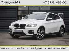 Иркутск X6 2011