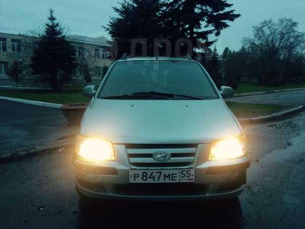 Hyundai Lavita, 2002 год, 154 000 руб.