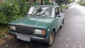 Москва 2107 1999