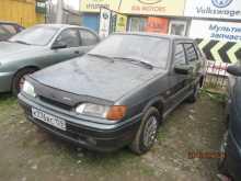 ВАЗ (Лада) 2115, 2008 г., Пермь
