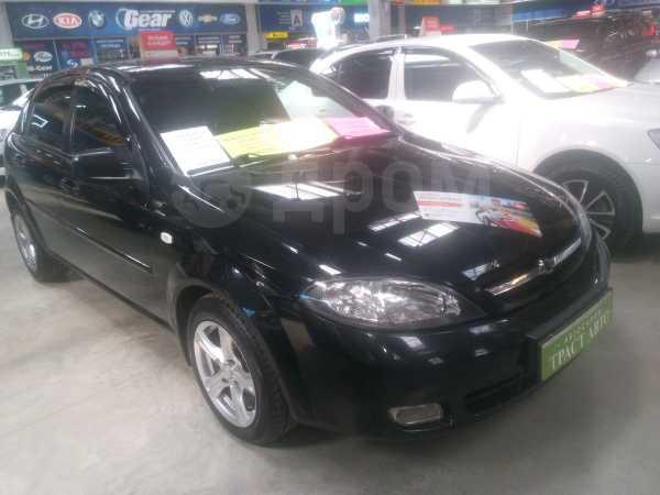 Chevrolet Lacetti, 2011 год, 339 000 руб.