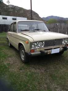 Горно-Алтайск 2106 1988