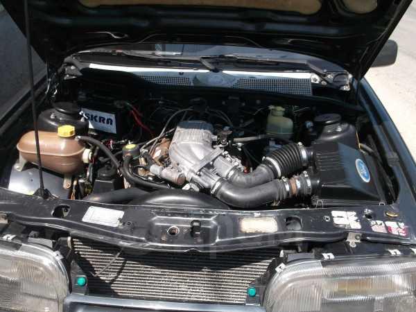 Ford Scorpio, 1989 год, 90 000 руб.