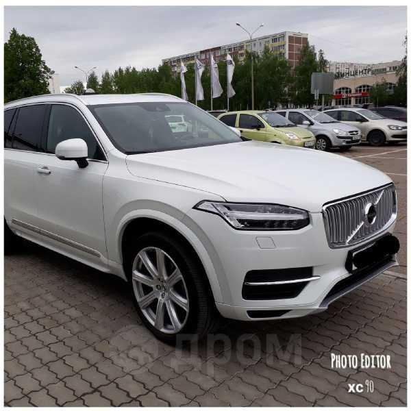 Volvo XC90, 2015 год, 3 100 000 руб.