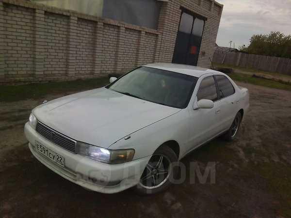Toyota Cresta, 1995 год, 160 000 руб.