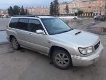 Рубцовск Forester 2000