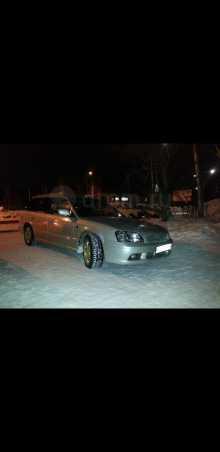 Усть-Илимск Legacy 2000