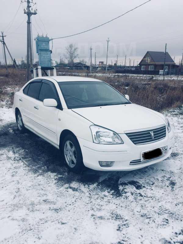Toyota Premio, 2002 год, 455 000 руб.
