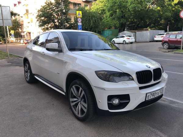 BMW X6, 2011 год, 1 360 000 руб.