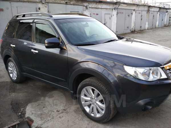 Subaru Forester, 2012 год, 955 000 руб.