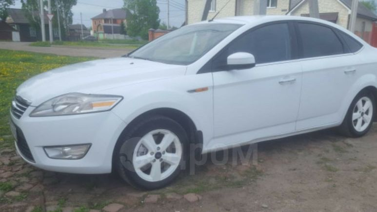 Ford Mondeo, 2010 год, 439 000 руб.