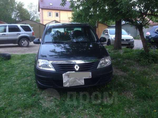 Renault Logan, 2011 год, 273 000 руб.