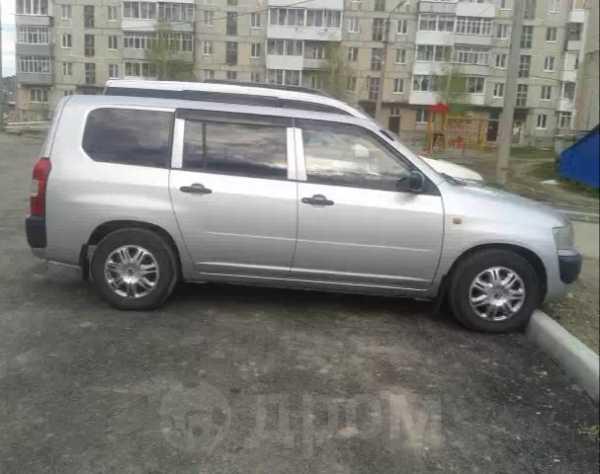 Toyota Probox, 2005 год, 297 000 руб.