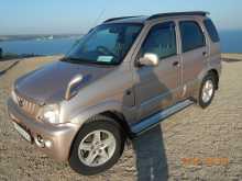 Керчь Toyota Cami 2001