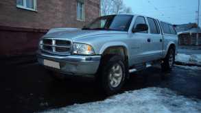Кемерово Dakota 2001
