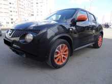 Омск Juke 2014