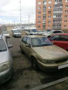 Daewoo Nexia, 2005 г., Иркутск