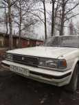 Toyota Chaser, 1987 год, 90 000 руб.