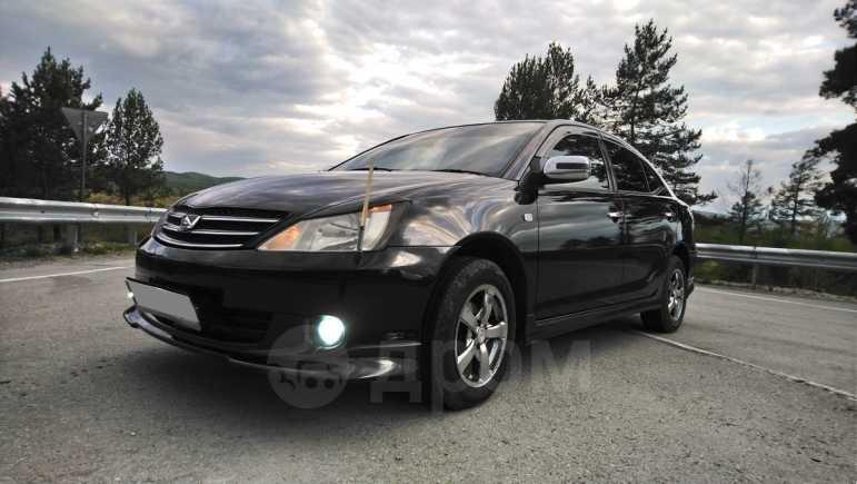 Toyota Allion, 2003 год, 480 000 руб.