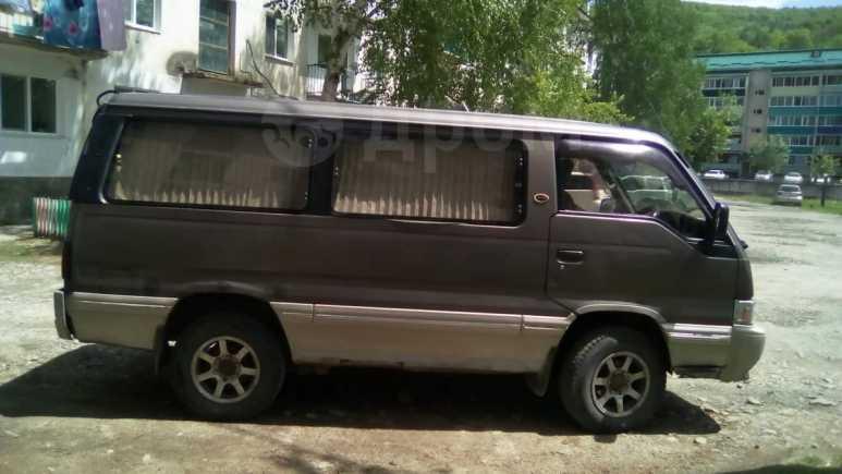 Nissan Homy, 1990 год, 270 000 руб.