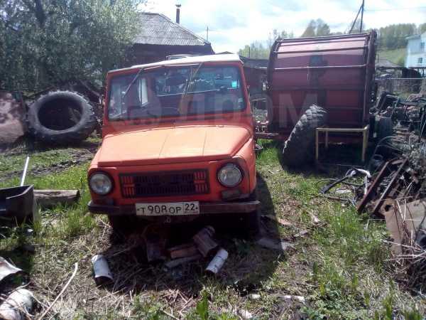 ЛуАЗ ЛуАЗ, 1985 год, 20 000 руб.