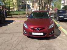 Хабаровск Mazda6 2012