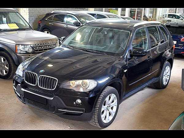 BMW X5, 2009 год, 850 000 руб.