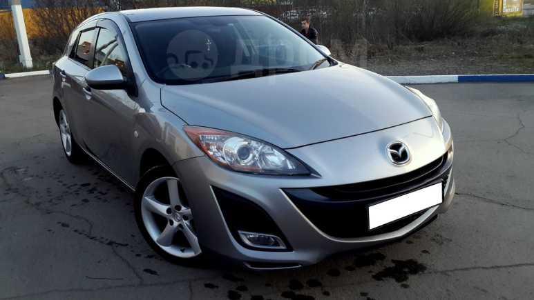 Mazda Axela, 2010 год, 495 000 руб.