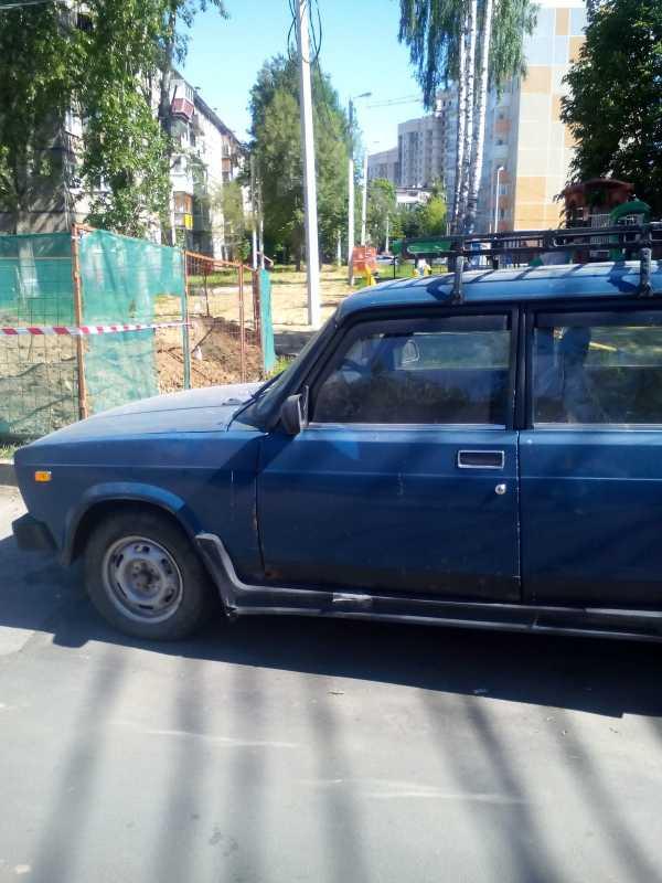 Лада 2104, 2002 год, 45 000 руб.