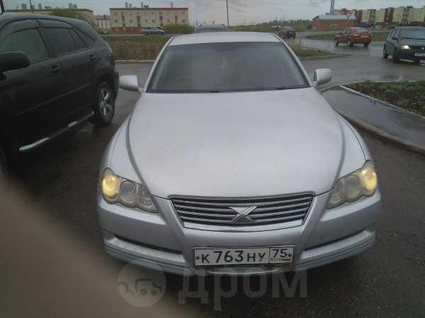 Toyota Mark X, 2006 год, 470 000 руб.