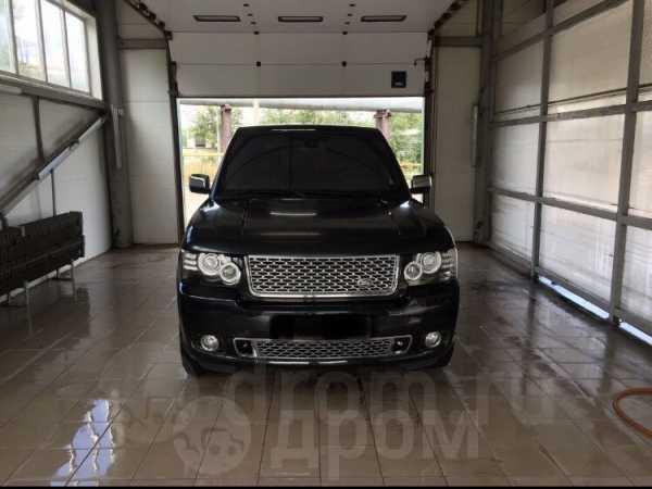 Land Rover Range Rover, 2011 год, 2 100 000 руб.
