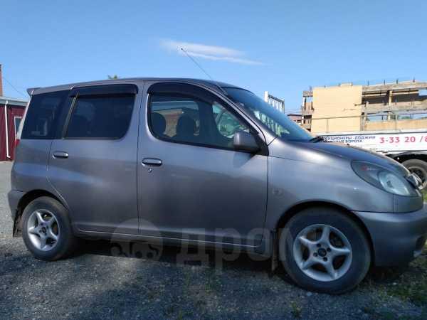 Toyota Funcargo, 2003 год, 320 000 руб.