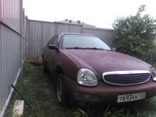 Новороссийск Scorpio 1998