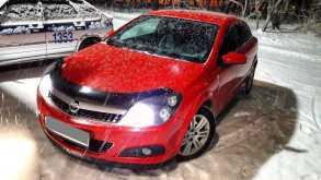 Иркутск Astra GTC 2007