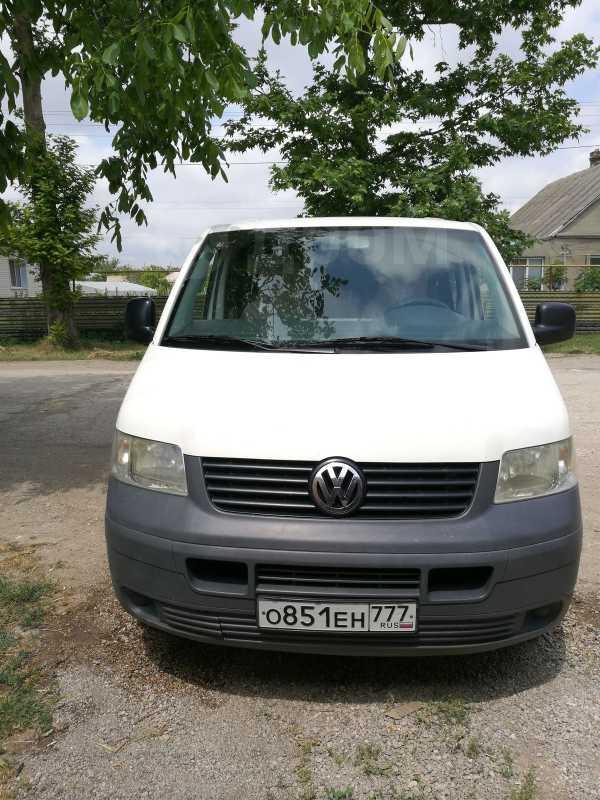 Volkswagen Transporter, 2005 год, 650 000 руб.