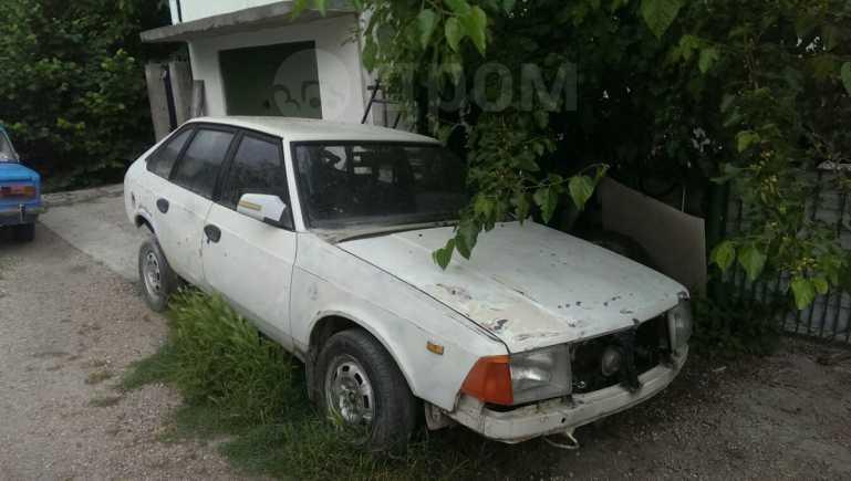 Москвич 2141, 1990 год, 20 000 руб.