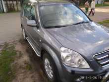 Рубцовск CR-V 2006