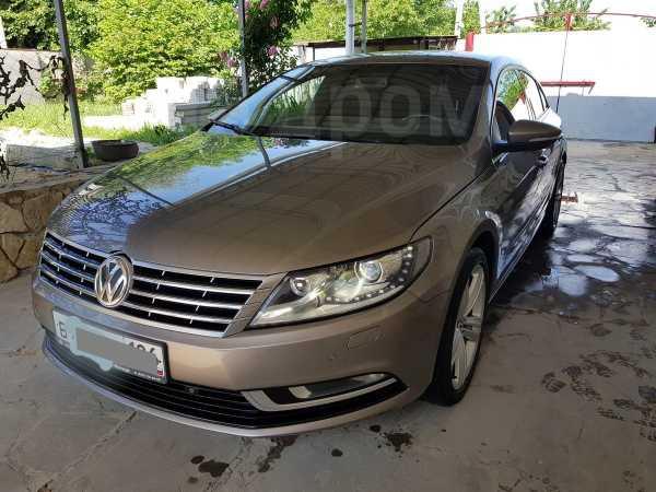Volkswagen Passat CC, 2013 год, 940 000 руб.