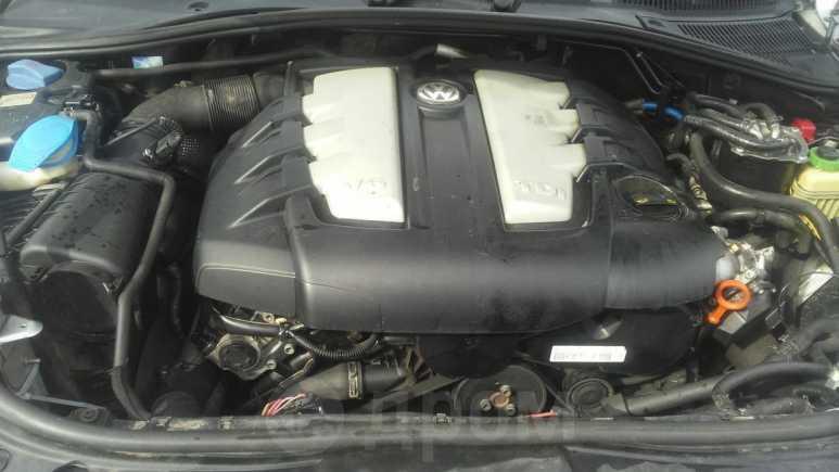 Volkswagen Touareg, 2007 год, 670 000 руб.