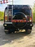Hummer H2, 2003 год, 1 450 000 руб.