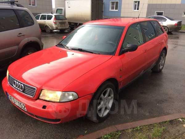 Audi A4, 1998 год, 139 000 руб.